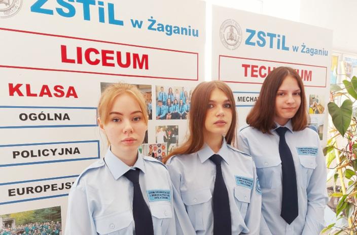 """Ilustracja do informacji: Gratulujemy laureatkom konkursu """"Policjanci w służbie historii"""" !"""