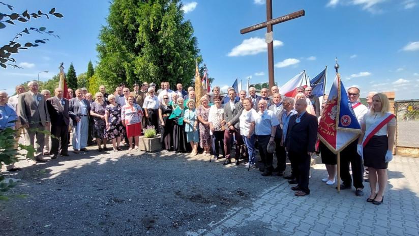 Ilustracja do informacji: Obchody Narodowego Dnia Pamięci Ofiar Ludobójstwa