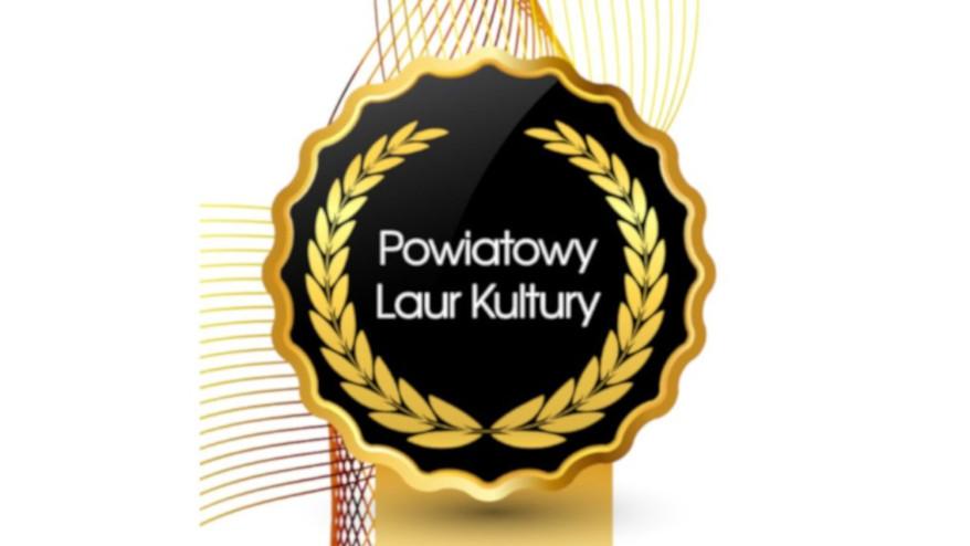 Ilustracja do informacji: Zwycięzcy Powiatowego Lauru Kultury za 2020 rok