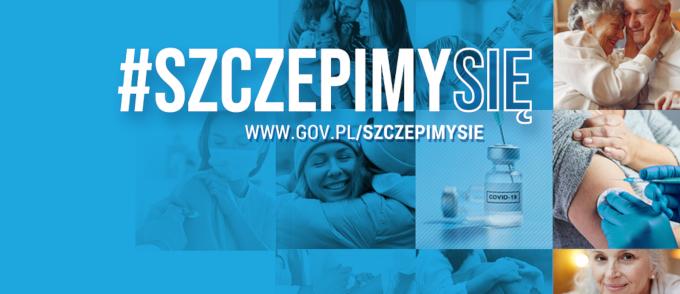 Ilustracja do informacji: Lista koordynatorów ds. szczepień w powiecie żagańskim