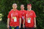Miniatura zdjęcia: XII Mityng Trójboju Siłowego Olimpiad Specjalnych