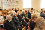 Miniatura zdjęcia: Powiatowy Dzień Seniora