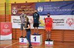 Miniatura zdjęcia: XV Lubuski Turnieju Badmintona Olimpiad Specjalnych w Strzelcach Krajeńskich