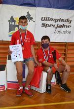 Miniatura zdjęcia: XV Lubuski Turniej Badmintona Olimpiad Specjalnych w Strzelcach Krajeńskich