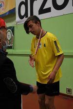 Miniatura zdjęcia: Zawodnicy z SOSW w Żaganiu